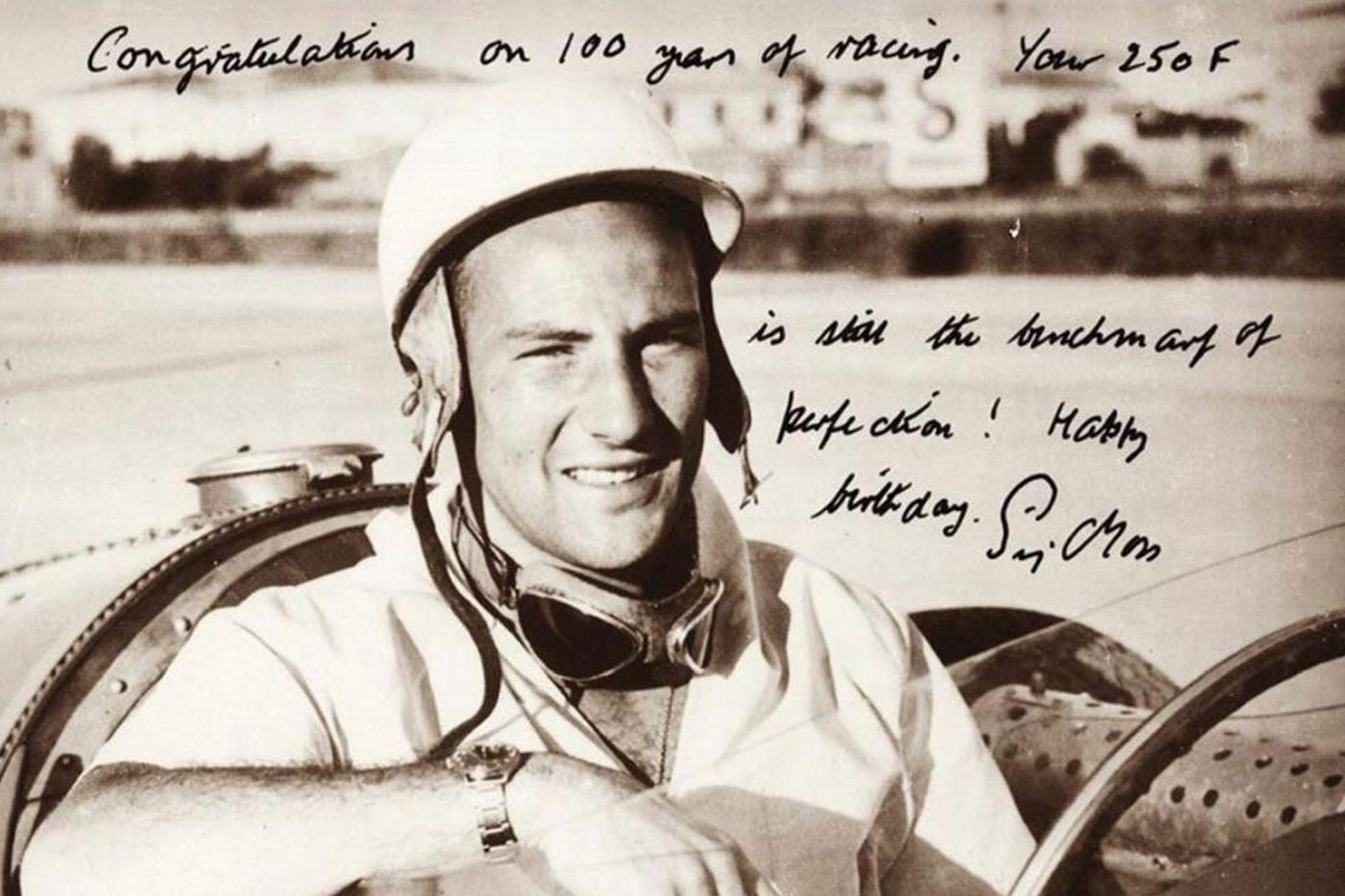 Sir Stirling Moss Maserati (4)