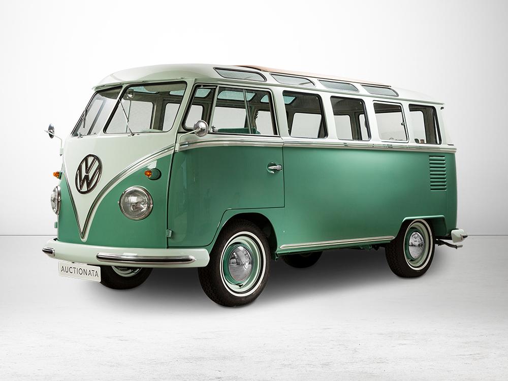 VW Bulli 6