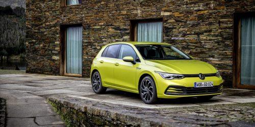 Kolumne Zeitsprünge | Volkswagen Golf VIII – Noch immer spitze