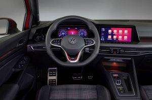 Volkswagen Golf VIII GTI (7)