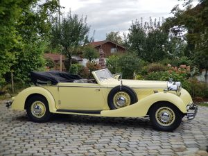 horch 853 sport 16