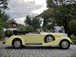 horch 853 sport 5