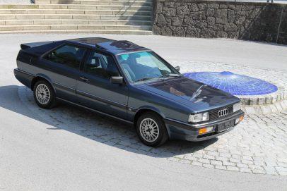 Audi Coupé B2 (15)