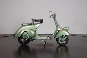 Vespa 125 1951 (4)