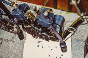 Motorräder bis 1949 (12)