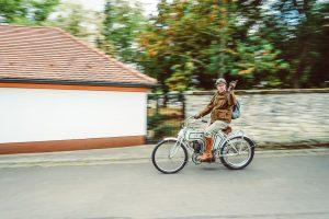 Motorräder bis 1949 (16)