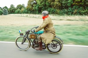 Motorräder bis 1949 (18)