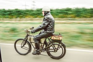 Motorräder bis 1949 (24)
