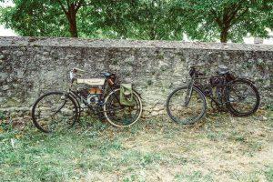 Motorräder bis 1949 (4)