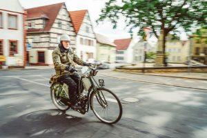 Motorräder bis 1949 (9)