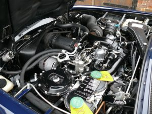 Rolls-Royce Silver Spirit 1982 (5)
