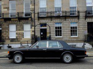 Rolls-Royce Silver Spirit (28)