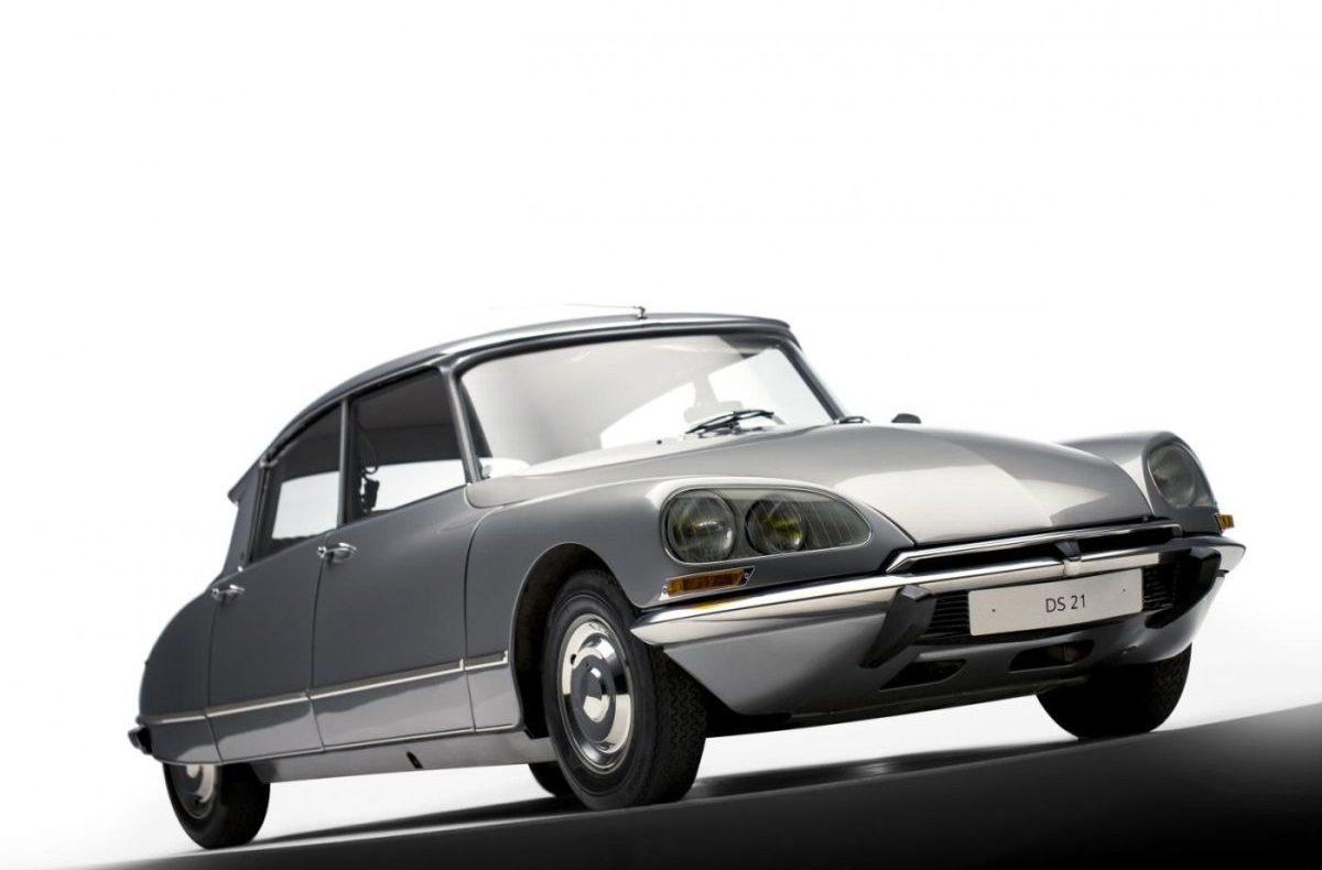 Citroën DS 21 (8)