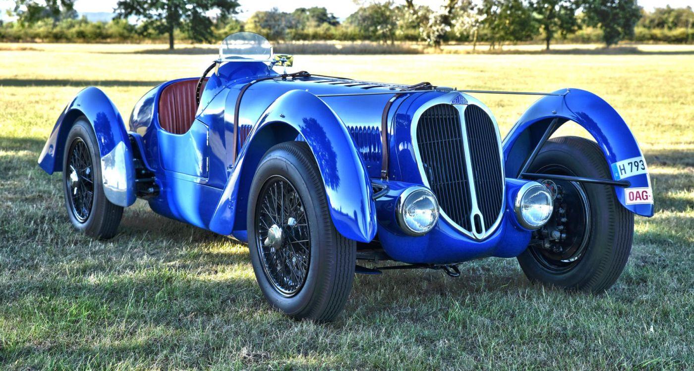 Delahaye 135 C 1938 (12)