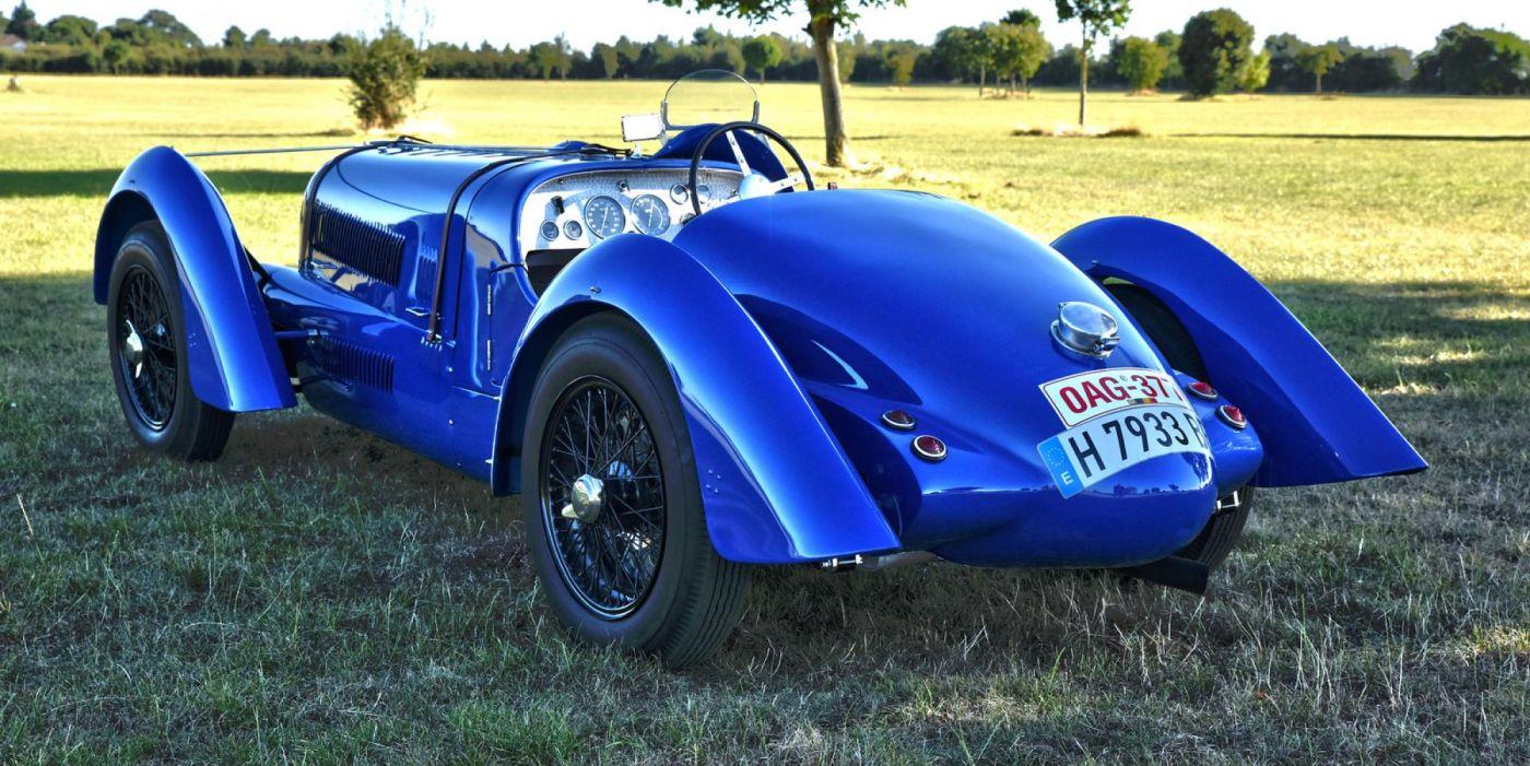 Delahaye 135 C 1938 (8)