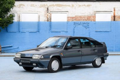 1990 Citroën BX 16 (6)