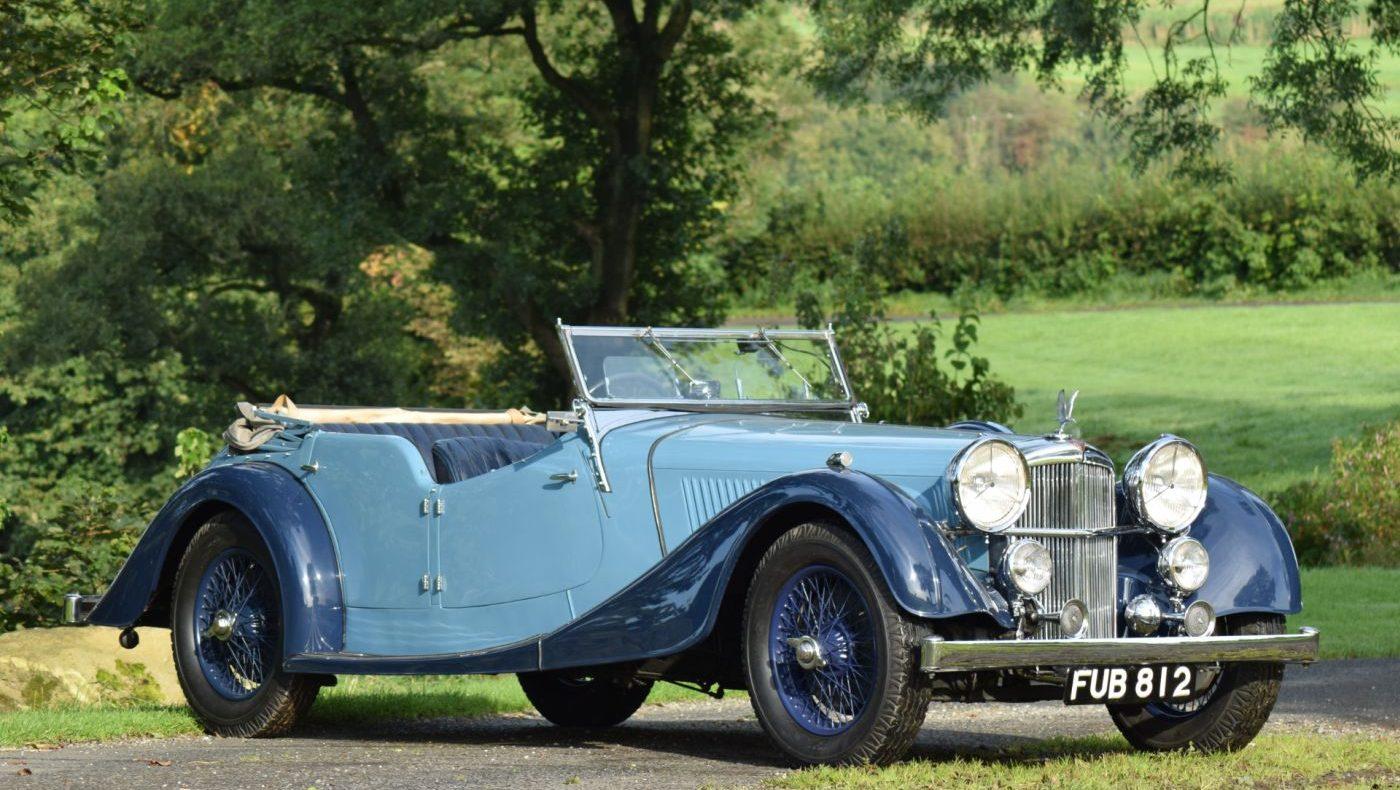 Alvis Speed 25 1938 (3)