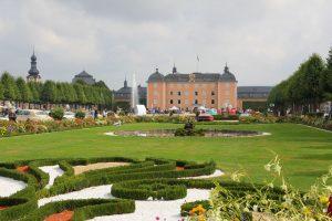 Classic-Gala Schwetzingen 2020 Schlosspark