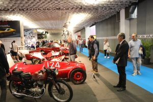 Modena Motor Gallery 3