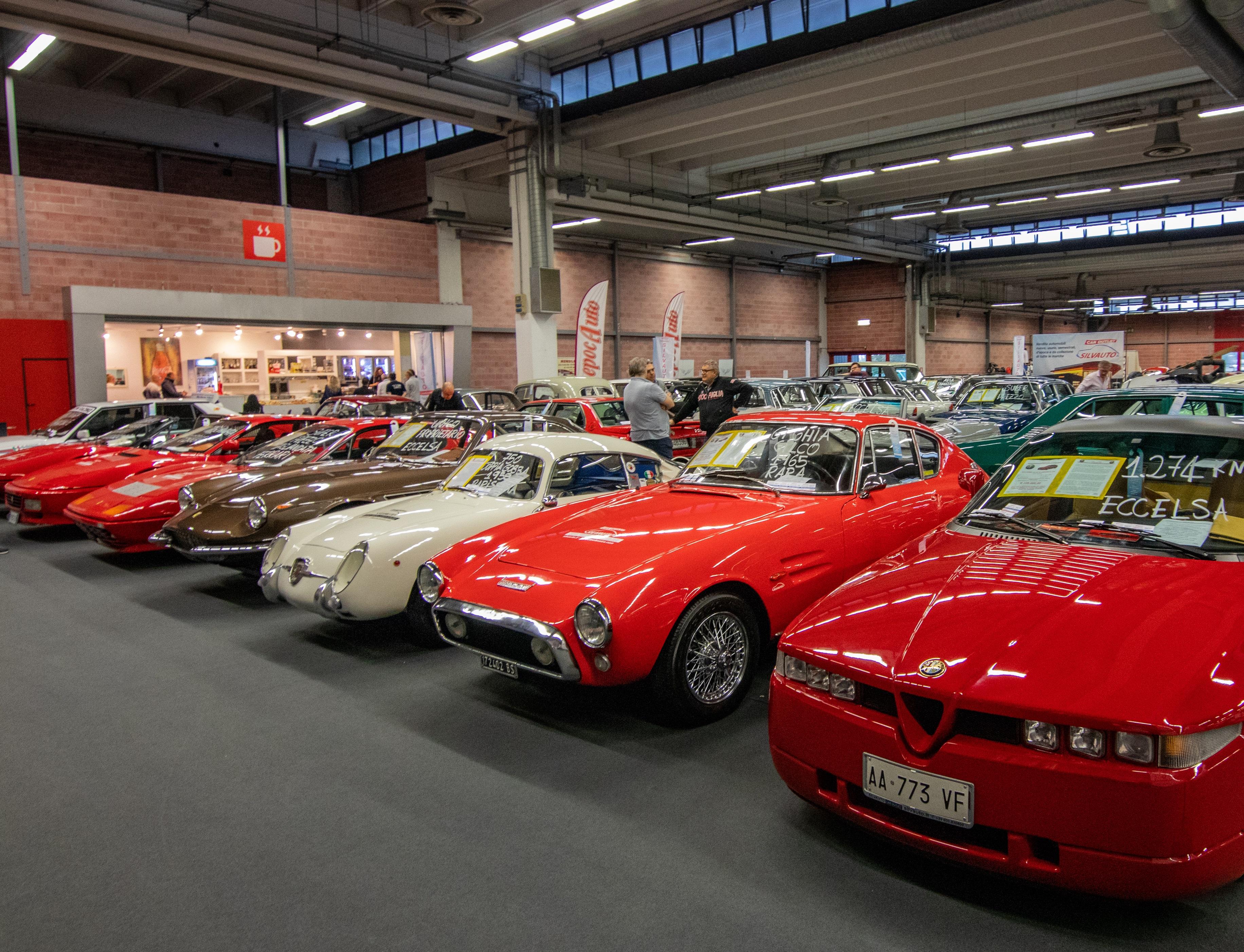 Modena Motor Gallery 5