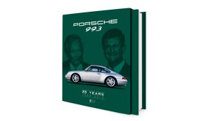 Porsche 993 – 25 YEARS