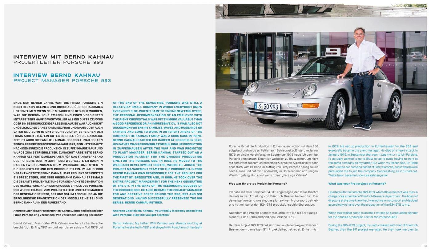 Porsche 993 – 25 YEARS_Bernd_Kahnau
