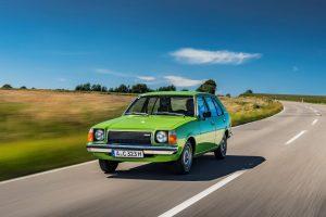 100 Jahre Mazda 323 1979 (1)