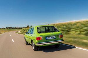100 Jahre Mazda 323 1979 (2)