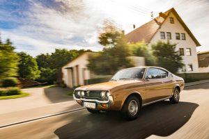100 Jahre Mazda 929 1974 (2)
