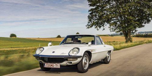 100 Jahre Mazda – Auf unkonventionellen Wegen zum Erfolg