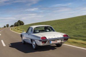 100 Jahre Mazda Cosmo 100 S 1971 (2)