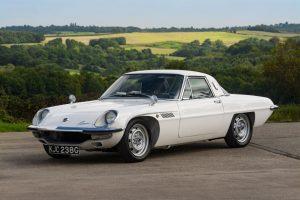 100 Jahre Mazda Cosmo 100 S 1971 (5)