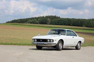 100 Jahre Mazda Luce R130 1969 (2)