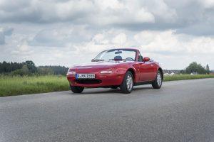 100 Jahre Mazda MX-5 NA 1991 (14)