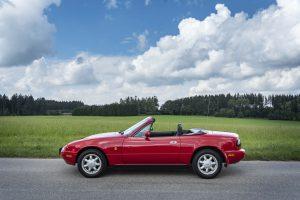 100 Jahre Mazda MX-5 NA 1991 (19)