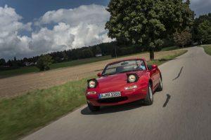 100 Jahre Mazda MX-5 NA 1991 (8)