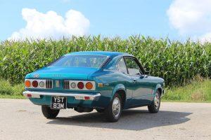 100 Jahre Mazda RX-3 1973 (3)