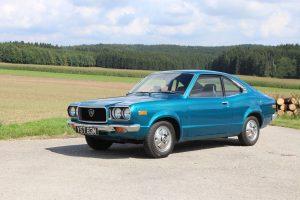 100 Jahre Mazda RX-3 1973 (8)