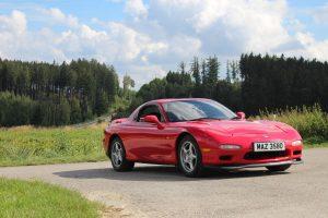 100 Jahre Mazda RX-7 1994 (4)