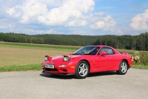 100 Jahre Mazda RX-7 1994 (8)