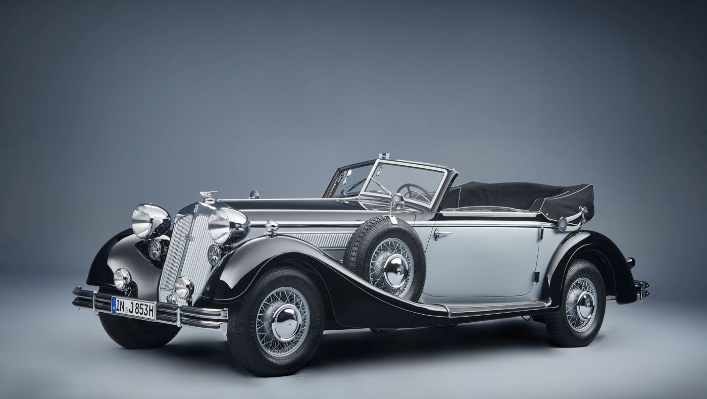 Horch 853 (1936)