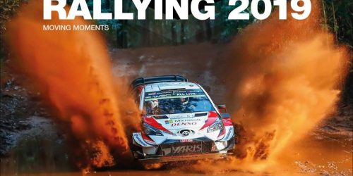 Buchtipp | Rallying 2019 – It was a very good Year