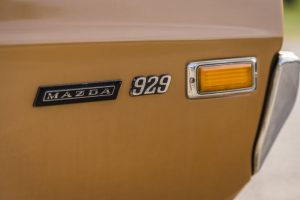 1974 Mazda 929 Coupe Detail (2)