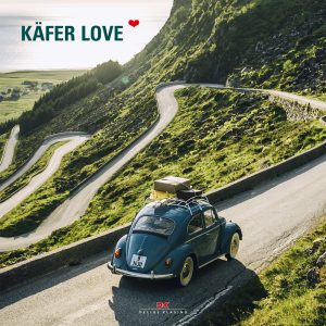 Käfer Love Delius Klasing 2018 Cover