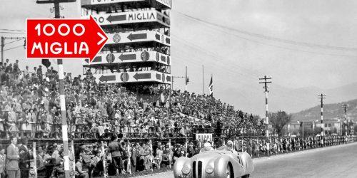 Mille Miglia – Das schönste Autorennen der Welt