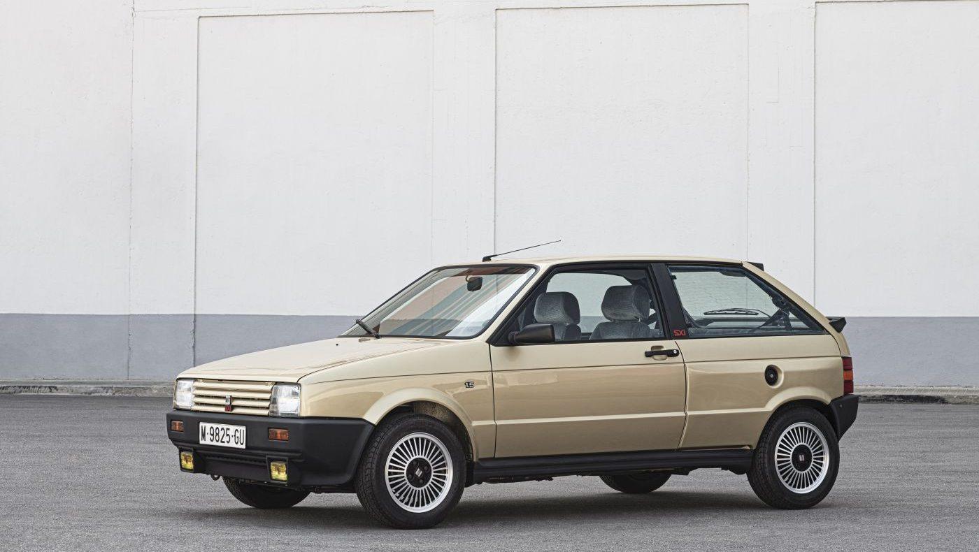Seat Ibiza 1.5 SXi