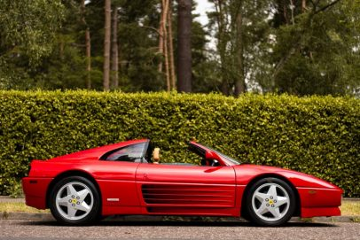 Ferrari 348 11