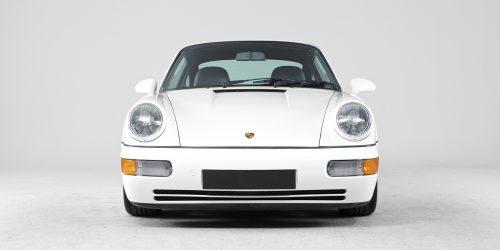 Porsche 964 Kaufberatung – Klassisches Aussehen und jede Menge Leistung