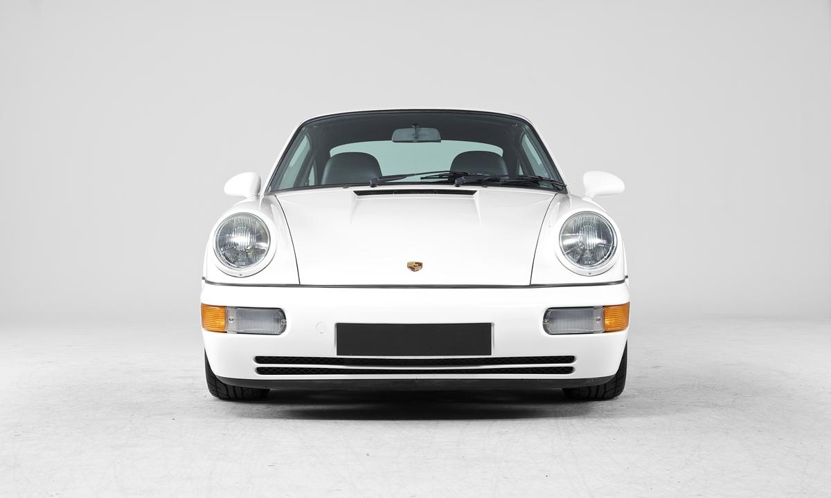 Porsche 964 2