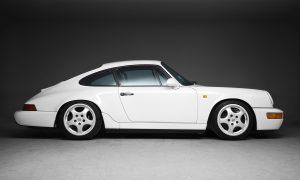 Porsche 964 4